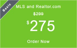 "View ""MLS and Realtor.com"" Listing Plan"