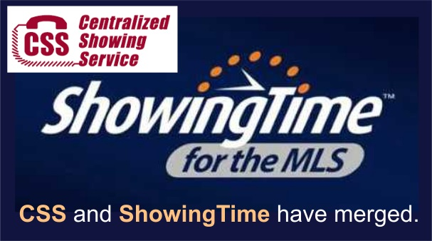 Showing Time saves the hassle of setting up appts for you and the Realtor.