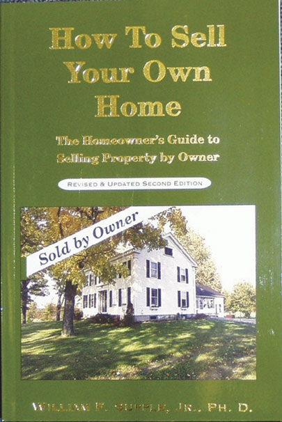 How to Sell Your Own Home Book Virginia VA FSBO