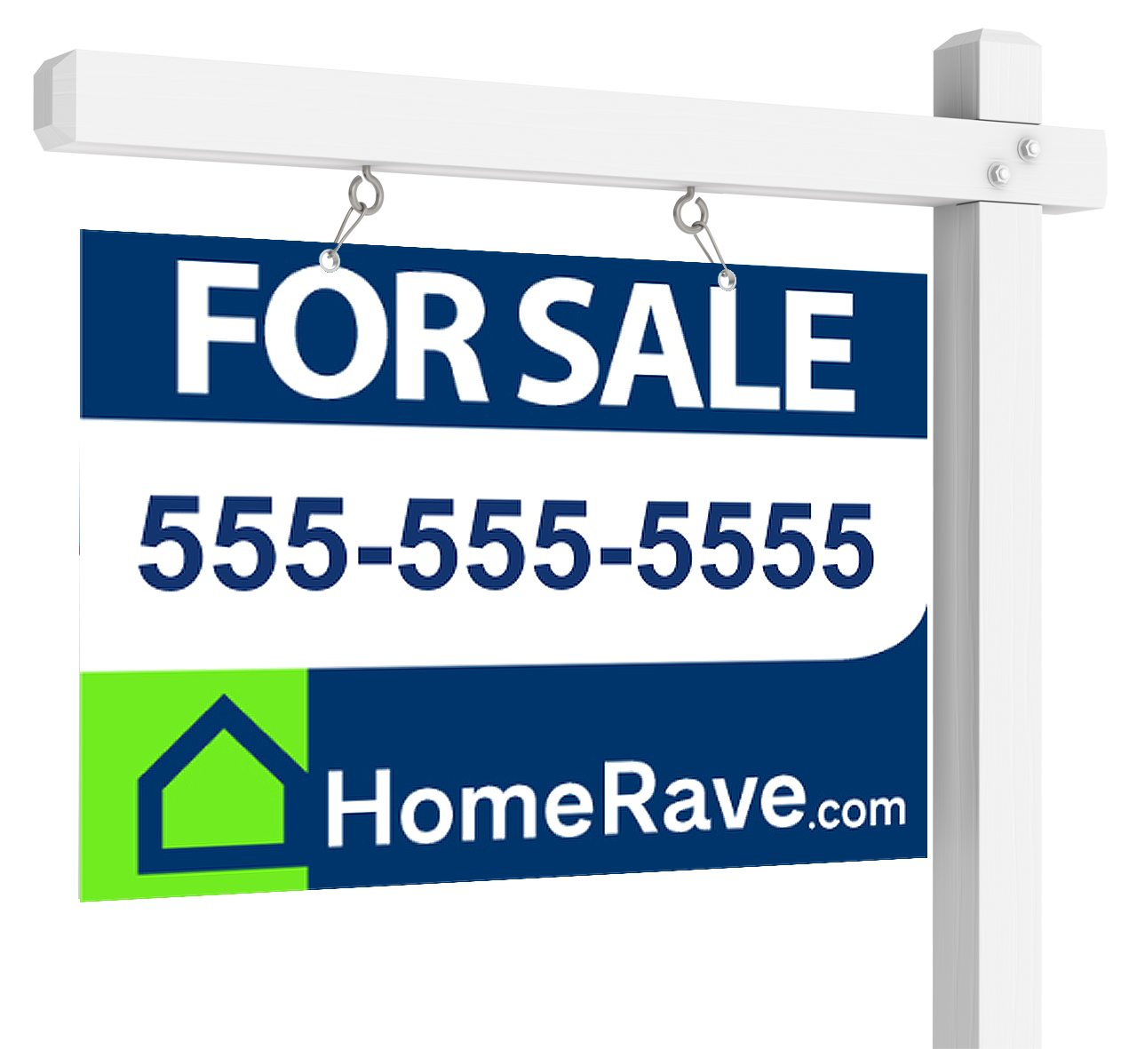 Flat Fee MLS Listing Home For Sale Post Yard Sign for FSBO Home Sellers VA Virginia
