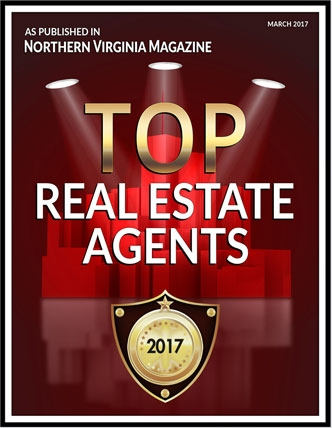Debbie Crevier-Kent Nominated One of the 2017 Top Agents