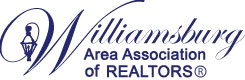 Williamsburg Association of Realtors - WAAR For Sale By Owner MLS Listing Virginia