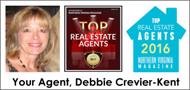 Debbie Kent Listing Agent