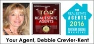 Debbie Crevier-Kent Your Virginia Flat Fee MLS Listing Agent Realtor