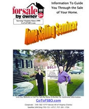 For Sale By Owner Home Selling Success Kit