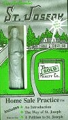 St. Joseph Home Selling Statue for FSBO For Sale By Owner Flat Fee MLS Listings