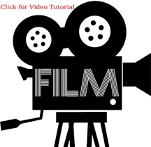 Upload and Arrange Photos Video Tutorial